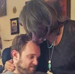 sheila kissing quinn